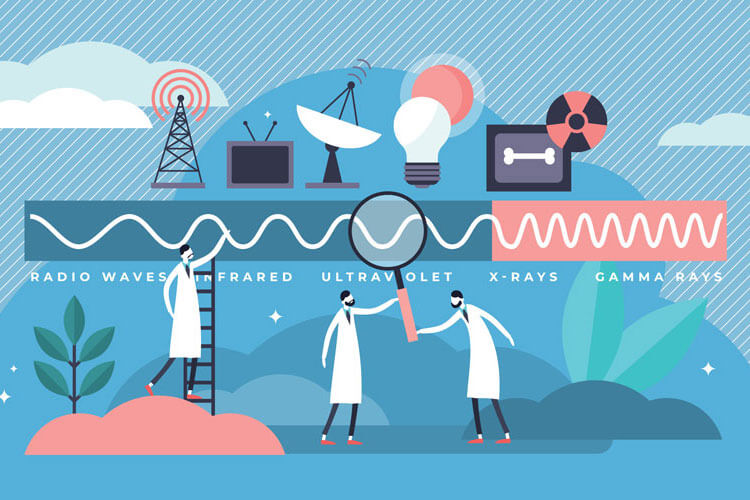 5G Poses No Radiation Threat and is Backed By Science