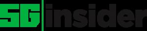 5G Insider Logo Color Transparent