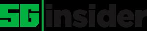 5G Insider Logo Green and Black