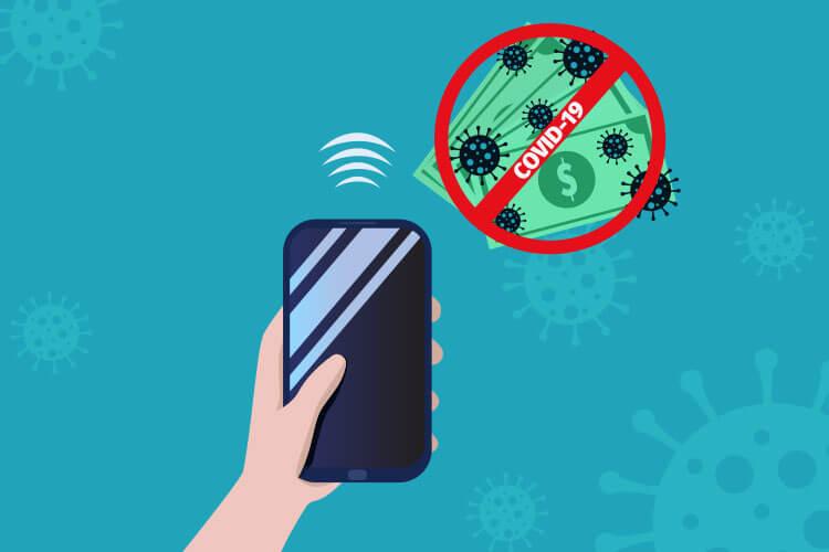 Coronavirus May Wreak Havoc on Apple & Samsung's 5G Plans