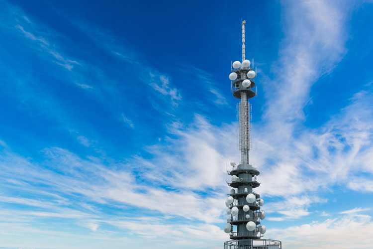 Seven New Tower Deals as DISH Wireless Expands 5G Network