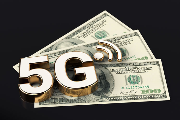 Drama In The 5G Wireless World Worth $50 Billion