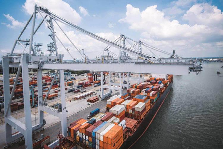 5G Will Improve the Port of Houston