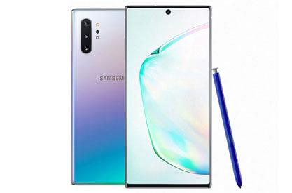 Samsung Galaxy Note 10 5G Phone