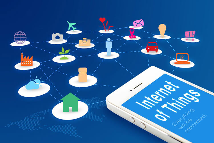 Understanding the Internet of Things and 5G