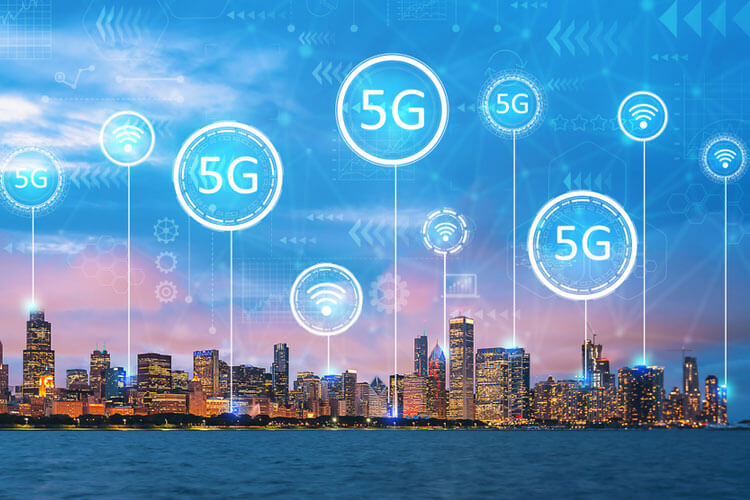 5G Technology in the City