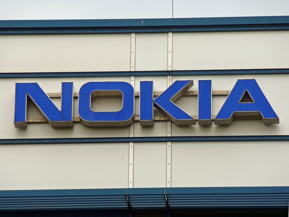 Nokia Building Front